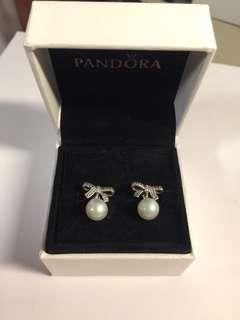 DISCONTINUED Pandora Earrings
