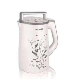 Philips Avance Collection Soy milk maker