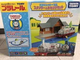 🚚 Thomas and Train set by Tomy