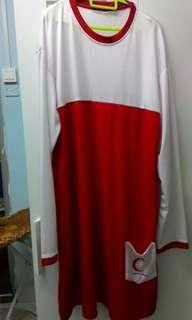T-shirt Bulan Sabit Merah (pbsm)