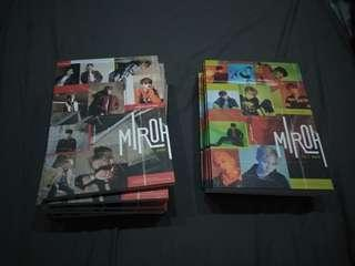 (WTS) Stray Kids cle 1 : Miroh unsealed album