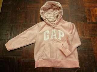GAP Baby Girl Pink Sweater