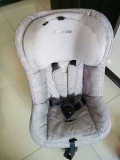 Maxicosi汽車安全座椅TOBIFIX(isofix專用)