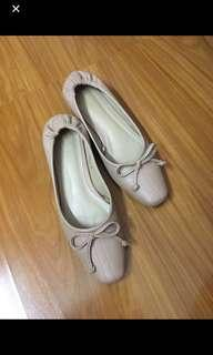 Nude Doll Shoes