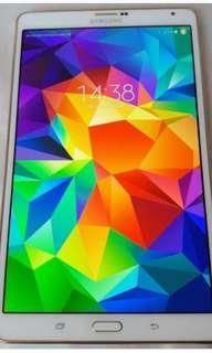 samsung tablet sm-t705