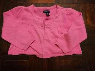 GAP Baby Girl Knitwear Cardigan