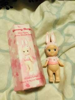 Sonny Angel Sakura 櫻花版 兔仔 rabbit