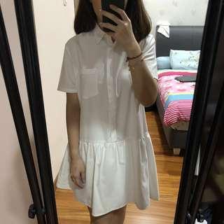 Sunday Shirtdress - Cloth Inc