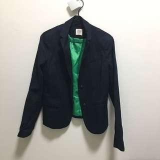 Preloved Blazer GAP