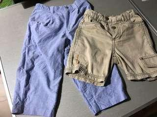Toddler pants for 12 to 18 months old