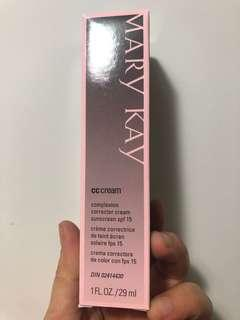 MaryKay CC cream