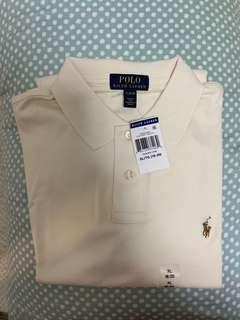 Polo Ralph Lauren Men's Short Sleeves Shirt