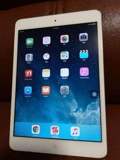 iPad mini 1 wifi 16G