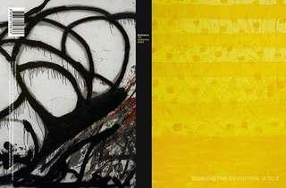 🚚 BIGBANG 10 The Exhibition : A to Z photobook 展覽寫真書