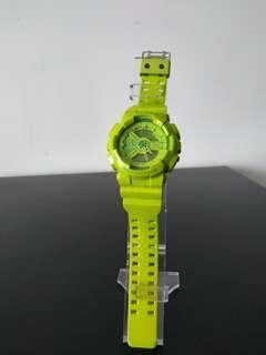 Casio G-Shock GA-110B-3 Hyper Colour