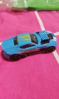 Hotweel car