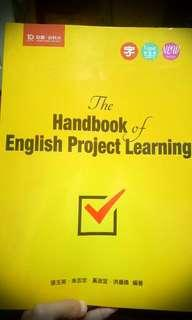 The Handbook of English Project Learning