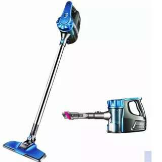 BN Cordless Handheld Dual Use Vacuum Cleaner