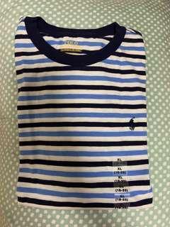Polo Ralph Lauren Men's Short Sleeves Tee Shirt