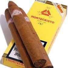 Montecristo – No.2 (Pack of 3)