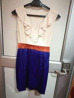 Premium quality Korea design working dress