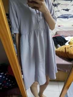 🚚 Pazzo短版洋裝
