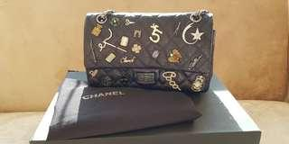 Chanel Reissue Lucky Charm