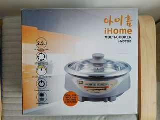 🚚 IHome Multi-Purpose Cooker
