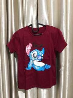 Stitch T-Shirts