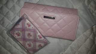 Fleur wallet