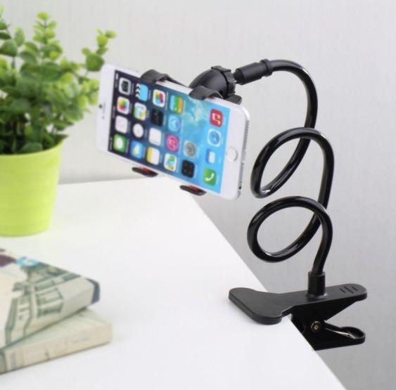 🔥 UNIVERSAL CELL PHONE HOLDER FOR ALL SMARTPHONES 2019 🔥