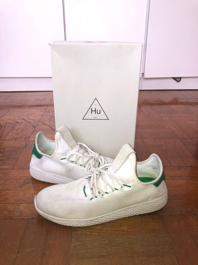 0325079a7 Adidas Pharrell William s Hu Shoes