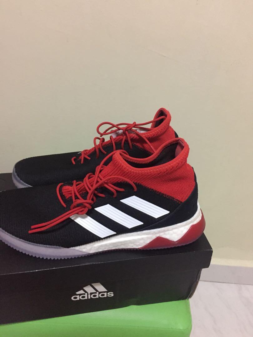 b5e05ef9e Adidas predator tango 18.1 TR