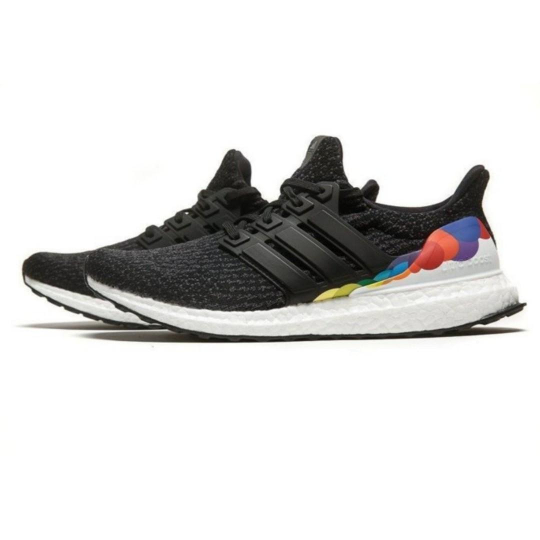 72224169a2eba Adidas Ultra Boost Pride