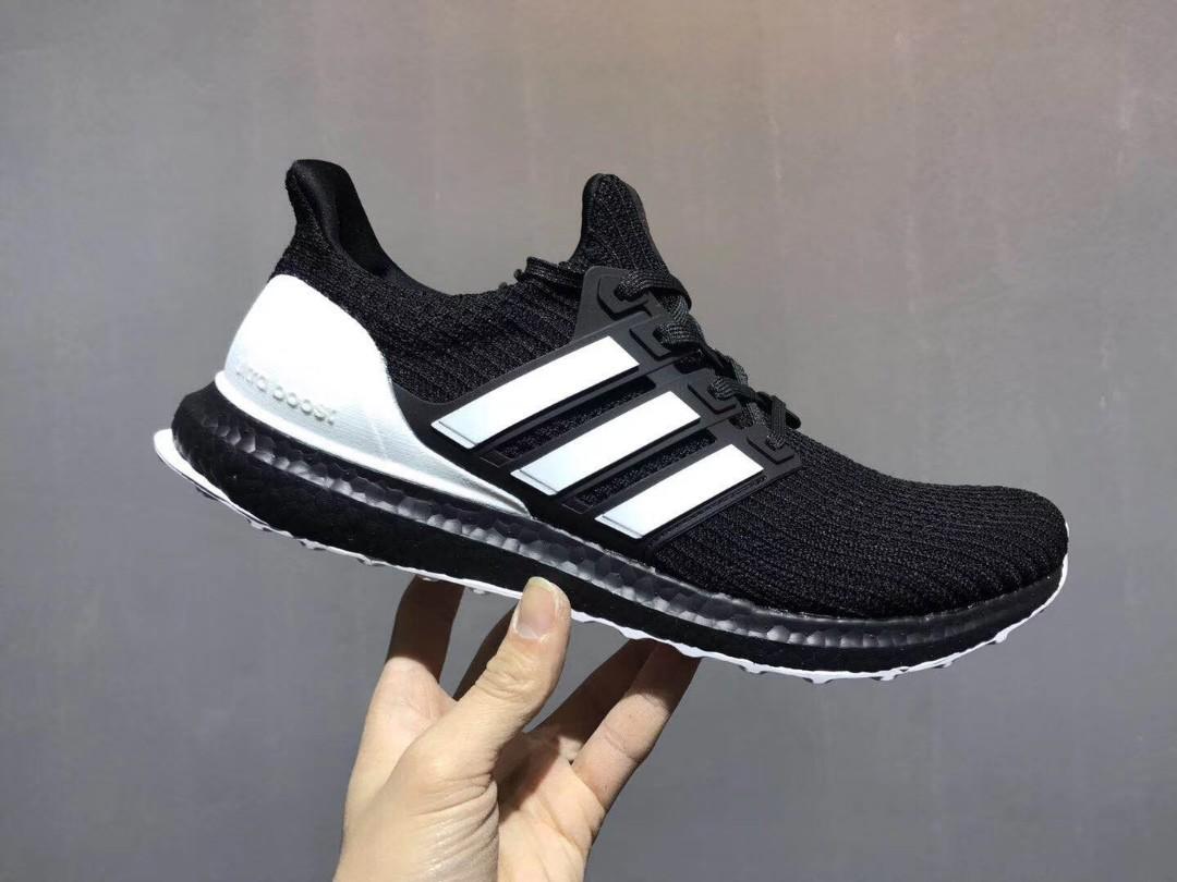 b1dc85980b8ea Adidas Ultra Boost UB 4.0