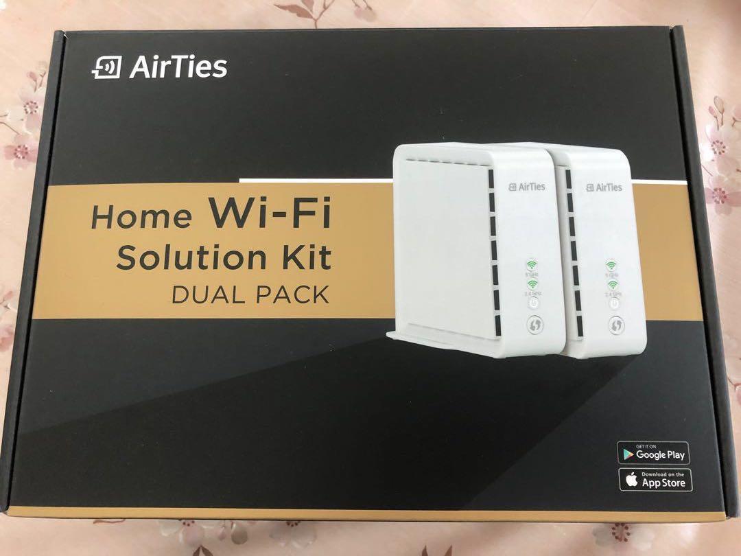 Airties 4930 WiFi solution kit
