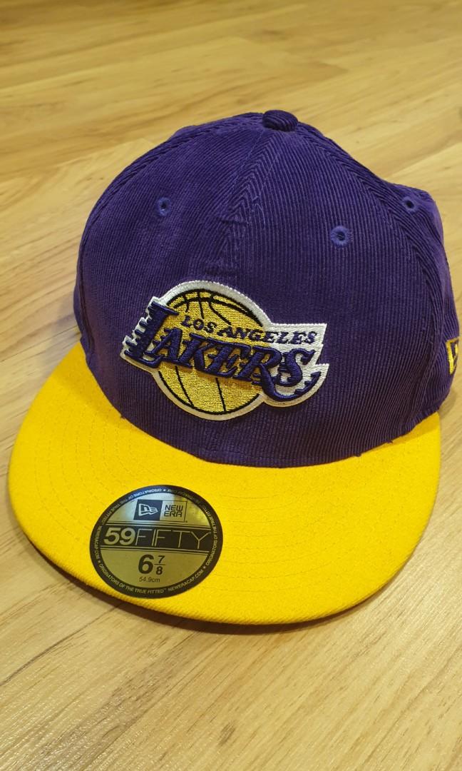 ef8c1212c204c3 Authentic New Era Hat, Men's Fashion, Accessories, Caps & Hats on ...