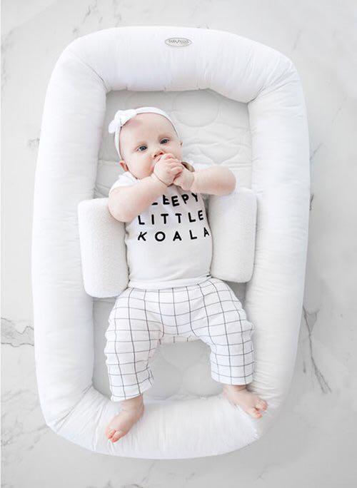 Baby S Bed Binet Cradles Cozy