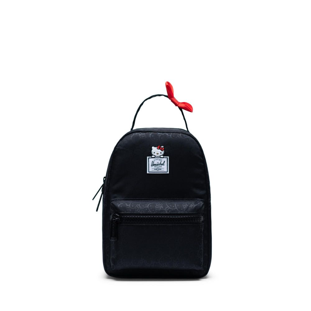 a885825f7 BNIP Herschel x Sanrio Hello Kitty Mini Nova Backpack, Women's Fashion,  Bags & Wallets, Backpacks on Carousell
