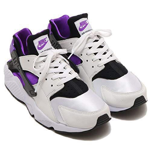 8a255ee8491 Brand New Nike Huarache Run 91 QS Purple Punch US9.5 to US11 ...