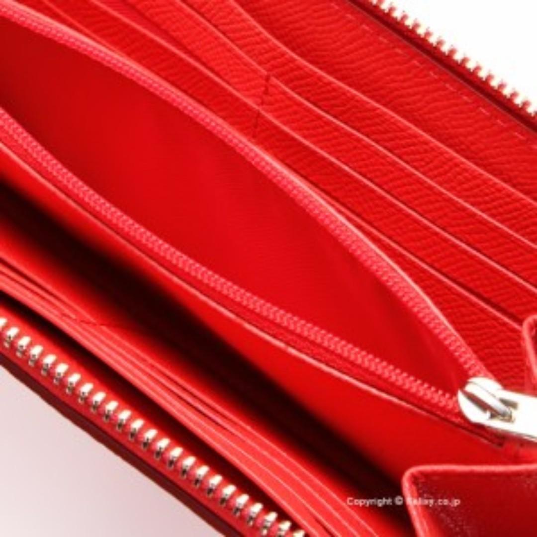 Coach Long wallet round fastener. 60% OFF Clearance Sales original price: MYR540!