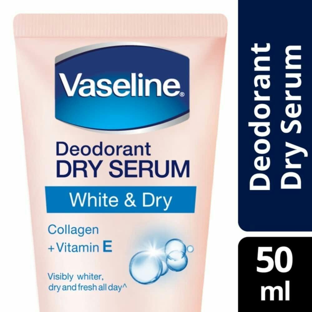 Deodorant Vaseline Serum - PO Malaysia