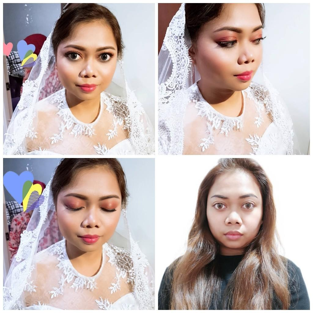 Freelance Make Up Artist (weekends only, weekdays pls check 2 weeks in advance)