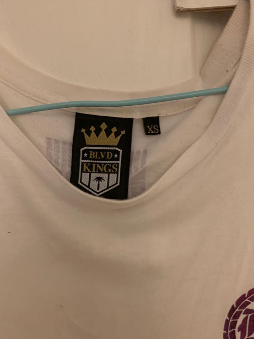 Hallenstiens shirt