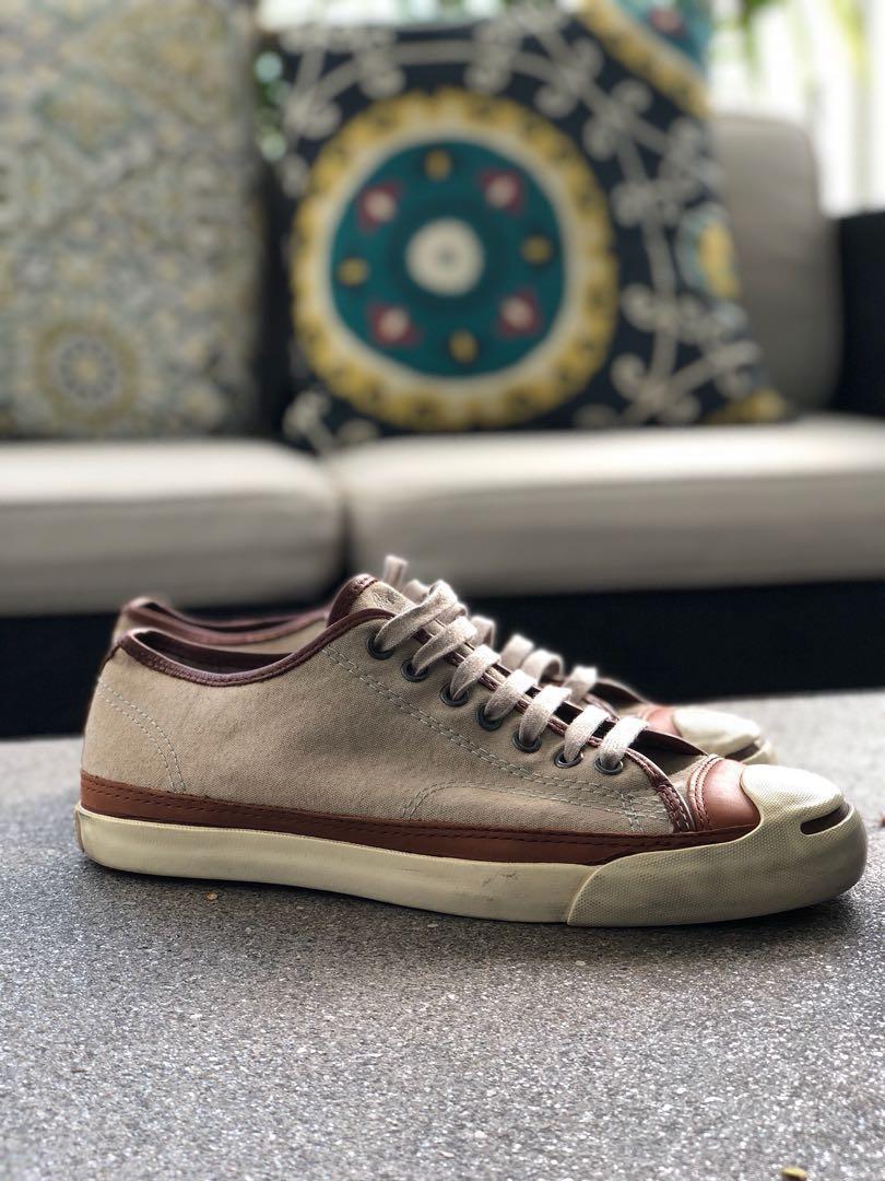 01036ef89c3f Jack Purcell Converse X John Varvatos Sneakers