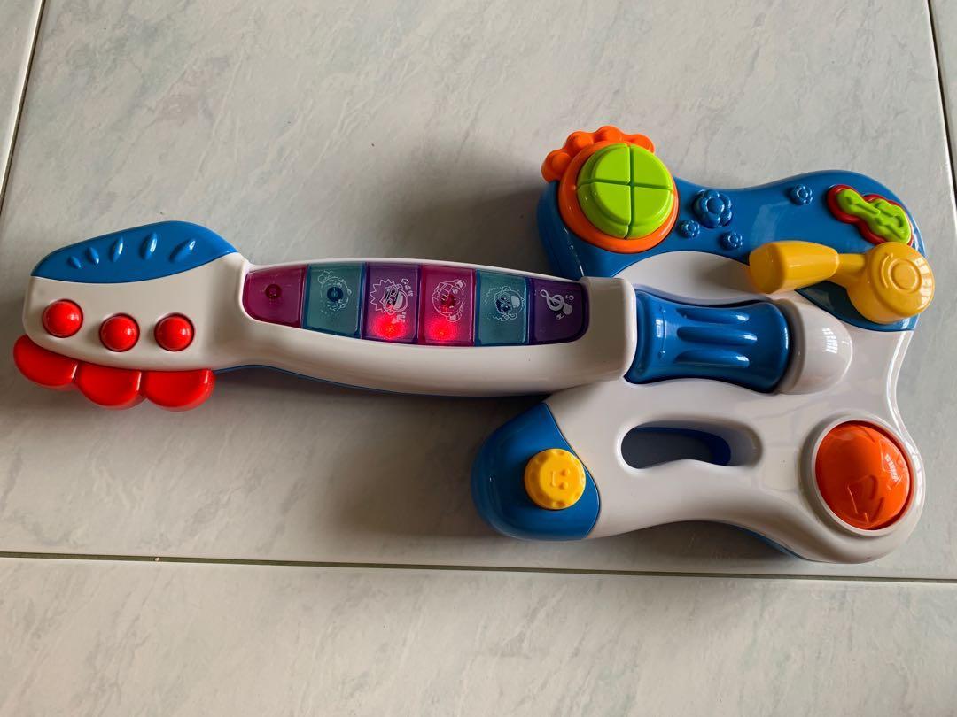 👶💰Kids Guitar / Toddler Toy