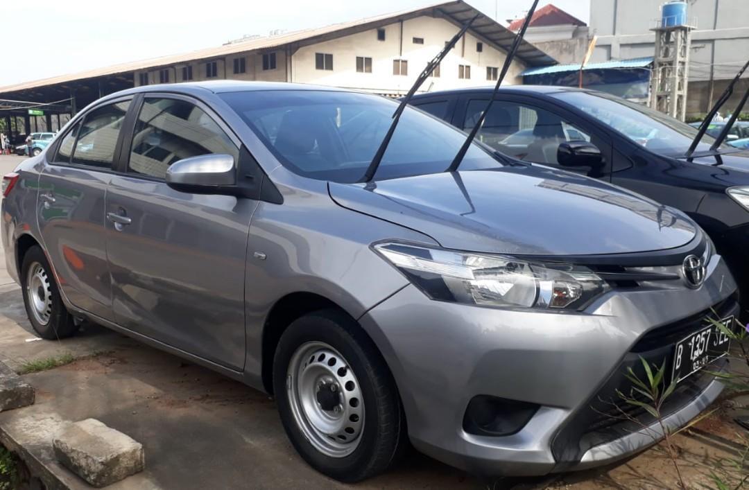 Mobil Gaul bensin irit Toyota.VIOS LIMO 2013 bekas TAXI BB