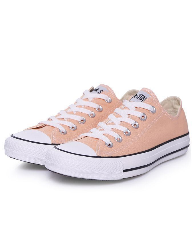 8b1378870a8c New Converse Chuck Taylor All Star Low Top Sneakers Original Canvas ...