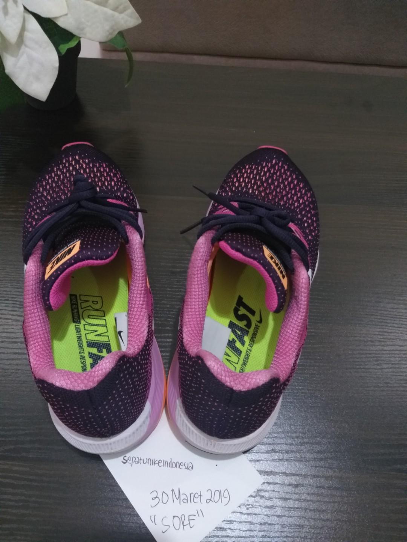 """Nike Running Zoom Structure 20 """"PRELOVED"""" NETT"""