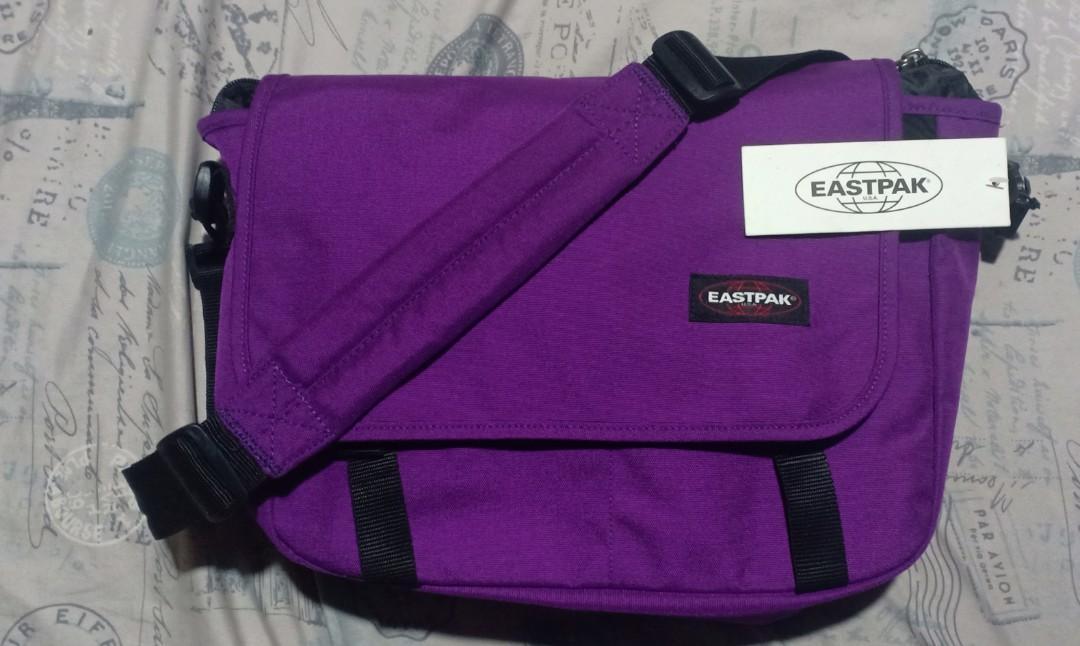 Original Eastpak sling bag